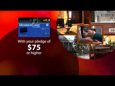 WFIU-Radio Rick Steves MemberCard Spot