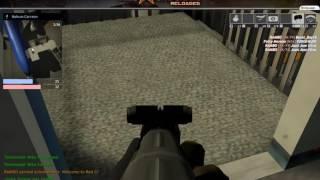 RedCrucible Reloaded #2 Continua La Guerra