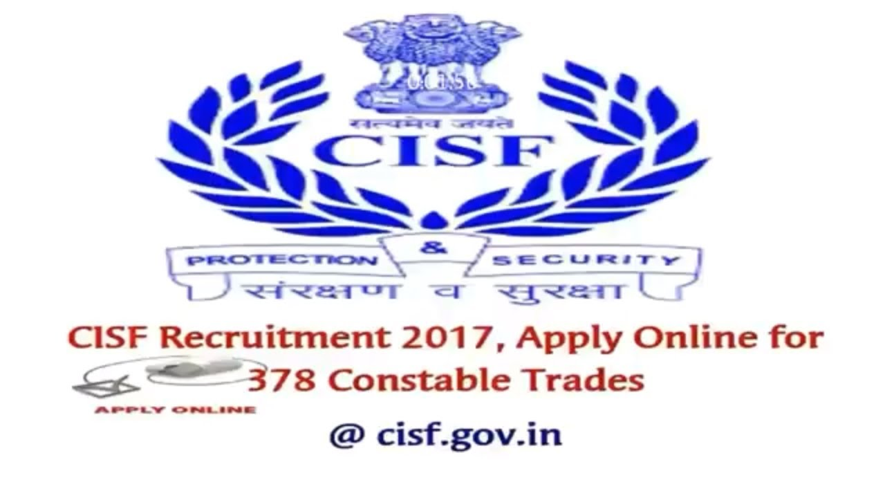 How To Fill CISF Online Form || CISF Recruitment 2017 || details of Cisf Recruitment Application Form Pdf on police employment application form, background check application form, funding application form, training application form, finance application form, internship application form, career application form, registration application form, property application form, enrollment application form, florida employment application form, education application form, healthcare application form, transportation application form, information application form, government application form, software application form, hiring application form, student employment application form, charity application form,