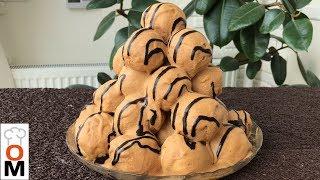 Торт Крем-брюле с Черносливом и Курагой | Cake with Prunes and Dried Apricots | Ольга Матвей