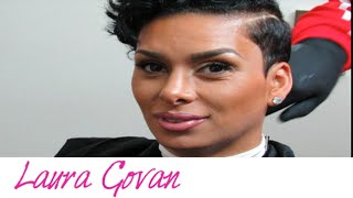 Laura Govan talks hair and fitness with The Cut Life!