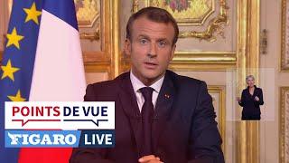 🔴Débat - Déconfinement: jusqu'où doit aller Macron?
