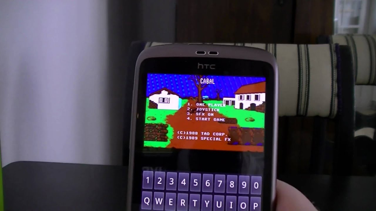 Ultimate Guide To Retro Game Emulators on Android Mobile Phones