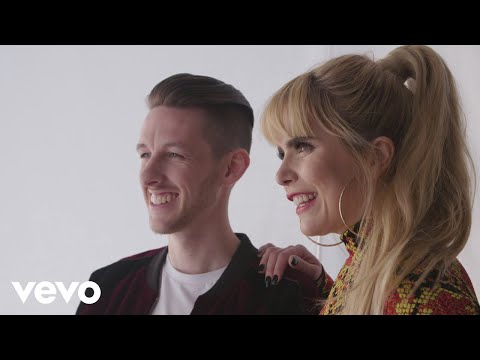 Sigala, Paloma Faith - Lullaby (Behind the Scenes)