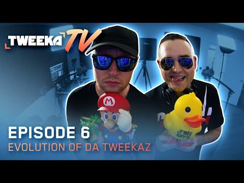 Tweeka TV - Episode 6 (Evolution of Da Tweekaz)