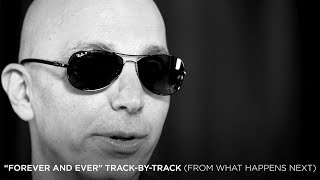 "Joe Satriani - ""Forever And Ever"" (#12 What Happens Next Track-By-Track)"