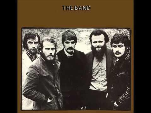 The Weight - The Band (lyrics)