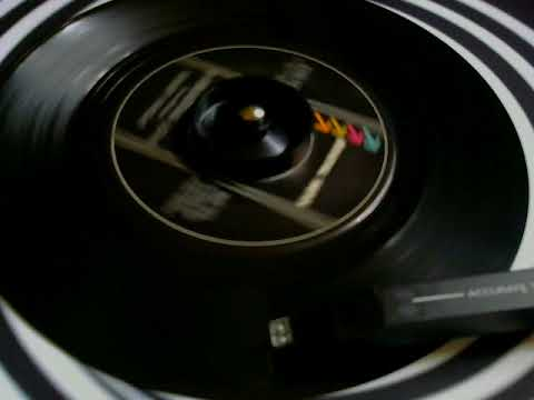 45 rpm: Robert Knight - Everlasting Love - 1967
