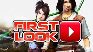 Age of Wushu Gameplay - First Look HD