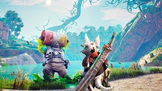 Biomutant: 10 Things You NEED TO KNOW