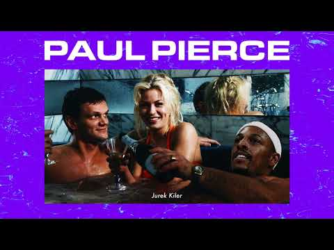 Filip (Jurek Kiler) - Paul Pierce