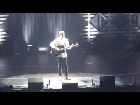 Niall Horan - This Town - Live at Jingle...