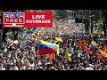 Venezuela Protests - LIVE COVERAGE