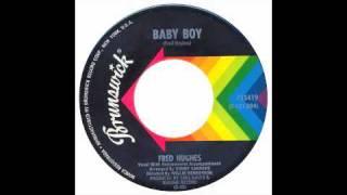 Fred Hughes - Baby Boy - Brunswick