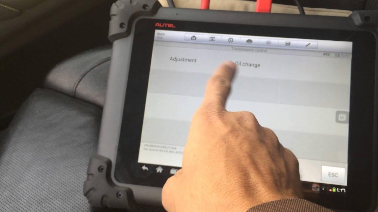 Must reset throttle adaptation sensor E83 by afreesale