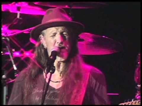 DOOBIE BROTHERS  Takin' it to the Streets  2007 Live