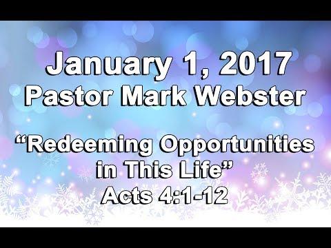 2017 01 01 Mark Webster