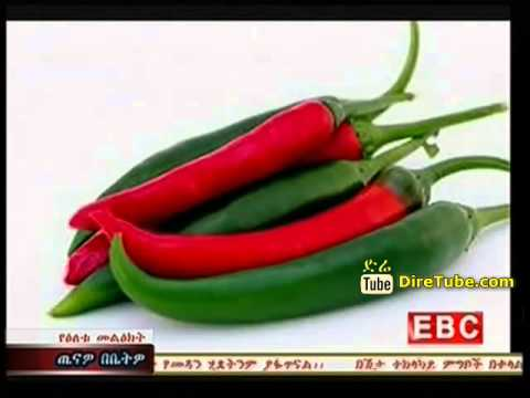 Tenawo Bebeto Foods And Their Benefits