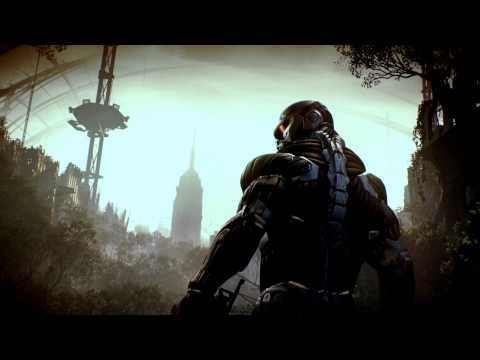 Crysis 3 -  Primer Trailer