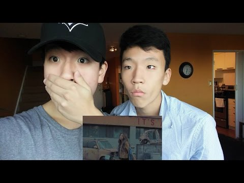 blackpink-stay-m/v-reaction-(this-is-epic)