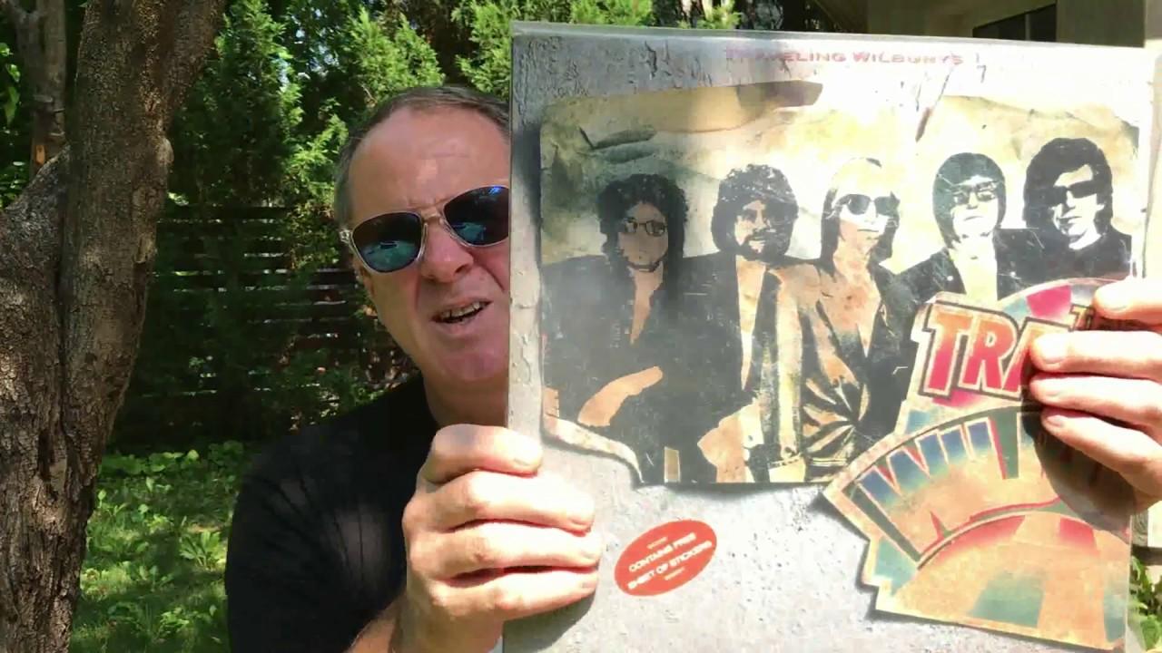 Traveling Wilburys Vol 1 Album Review Youtube