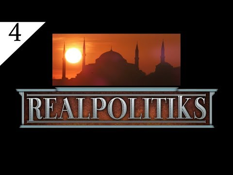 Realpolitiks - Turkey (4): The Hinge of Fate