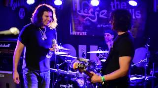 Phil X and Guthrie Govan - Live at The Boileroom (Full SOLO)
