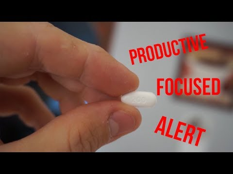 modafinil-1-month-review-|-dosage-&-side-effects-|-pros-&-cons