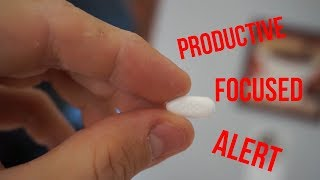 modafinil 1 month review dosage side effects pros cons