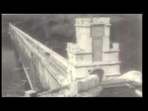 Mullaiperiyar Dam full History in brief
