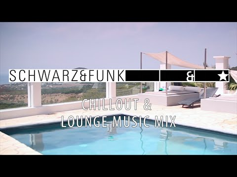 LUXURY Ibiza Chillout Lounge Music Mix Part 2