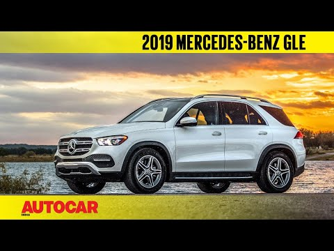 2019 Mercedes-Benz GLE | First Drive Review | Autocar India