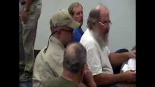 Tuolumne County BOS Natural Resources Committee - September 10, 2013