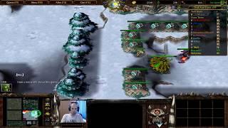 Warcraft 3 Troll and Elves v7.9 GOOD GAME GOOD TROLL