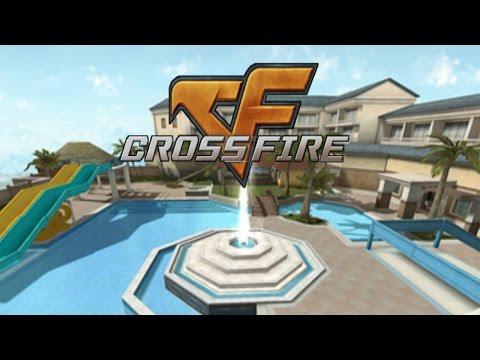CrossFire Legends : Mutant Hero In Resort Map *GAMEPLAY 4 !!!