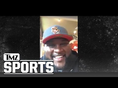 TEE MARTIN: SAM DARNOLD WAS BETTER THAN I WAS... AS A FRESHMAN! | TMZ Sports