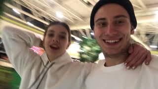 PRO100SAM vlog: Dream travel с Дашей, Литвин и Мишей (участник шоу Топ Модель по Украински)