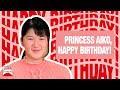 Princess Aiko, Happy Birthday! | JAPAN Forward