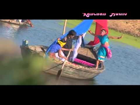 HD New 2014 Hot Adhunik Nagpuri Songs    A Re Manjhi Le Chal Nadiya Ke Par    Bashir, Mitali 2