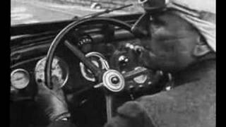1936 DKW Motorrader promotional film 7 of 10