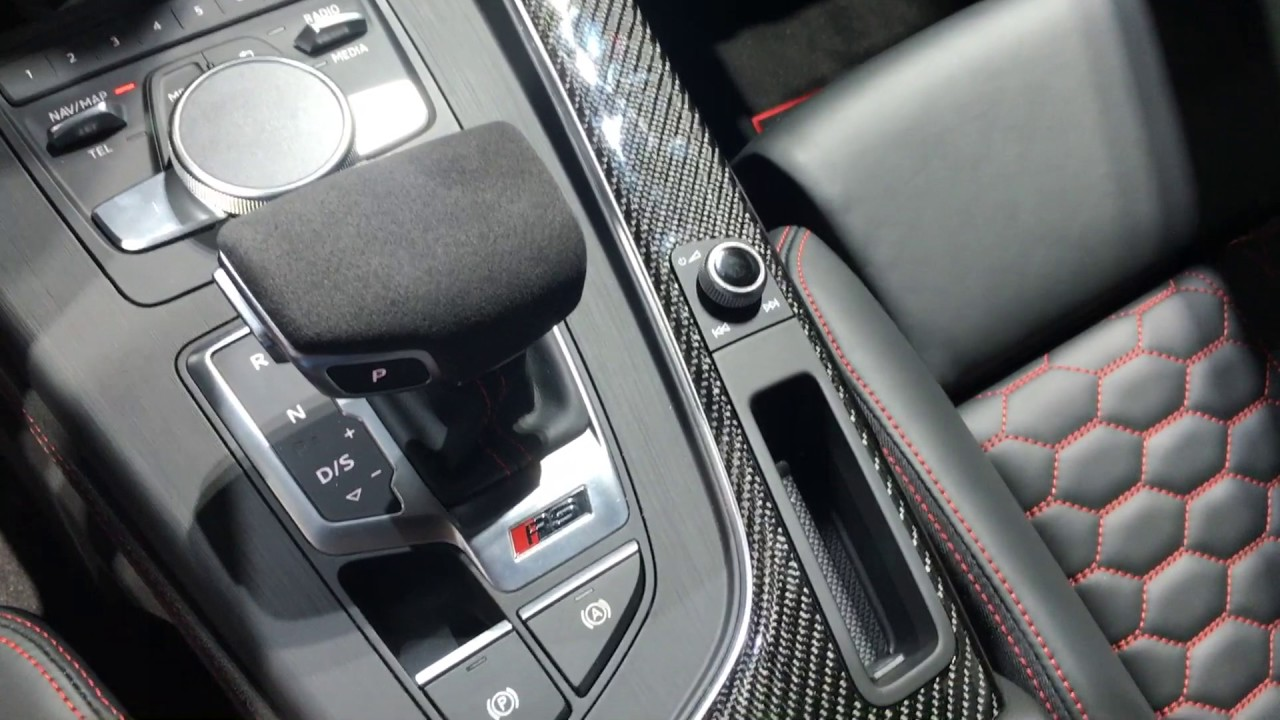2018 audi interior. simple audi 2018 audi rs5 interior details  nyias on audi interior