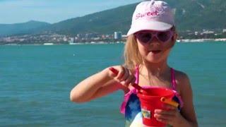 Отдых на море в Геленджике(Майский отдых в Геленджике. 2016 год., 2016-05-07T19:03:57.000Z)