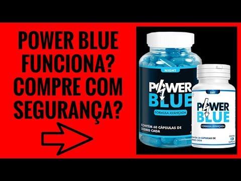 POWER BLUE MACA PERUANA - ONDE COMPRAR POWER BLUE