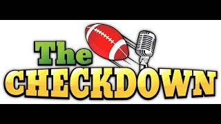 Fantasy Football Lineup Advice & Predictions - Week 11 on The Checkdown thumbnail