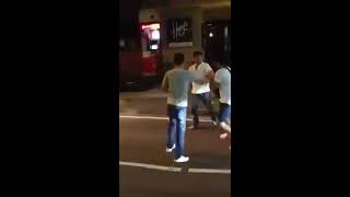 Ferrari driver beaten up at Orchard Towers Sgp
