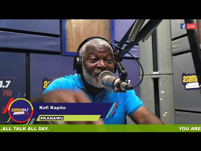 KANAWU on Asempa(7-2-19)