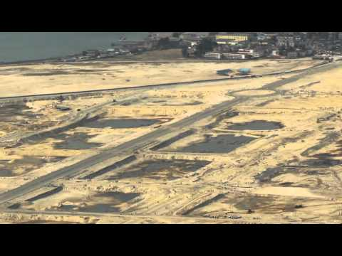 EKO ATLANTIC LAND RECLAMATION