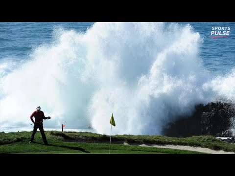 US Open: Adam Scott explains intricacies of Pebble Beach