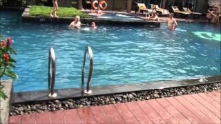 Вьетнам, Нячанг, отель Michelia Hotel 4*