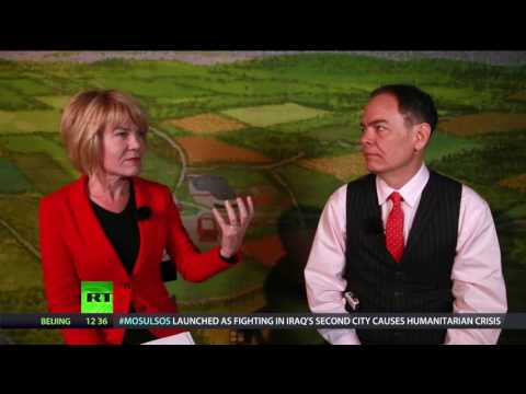 Keiser Report: Economic Populism (E1046)